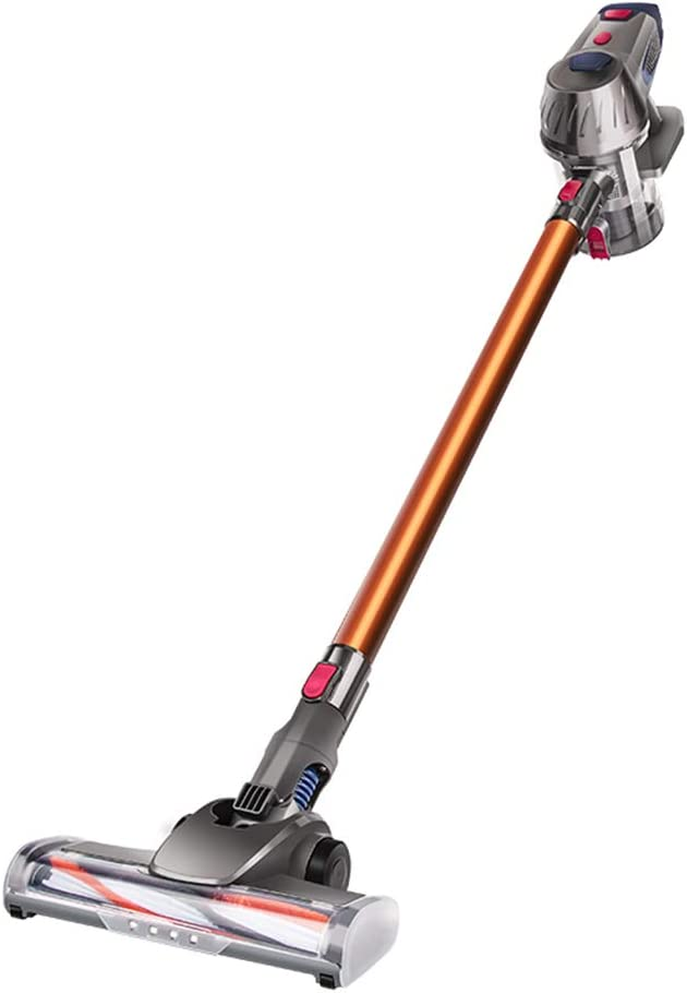 4 years warranty Wireless Vacuum Cleaner Household Cl Handheld Special Campaign High-Power