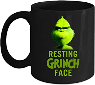 Best grinch happy face Reviews