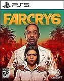 Far Cry 6 (輸入版:北米) - PS5