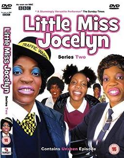 Little Miss Jocelyn - Series Two