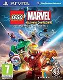 Lego Marvel Superheroes...
