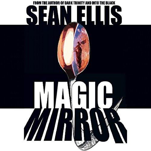 Magic Mirror audiobook cover art