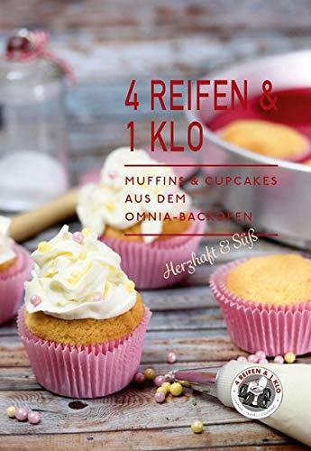 4 Reifen & 1 Klo: Muffins & Cupcakes aus dem Omnia-Backofen