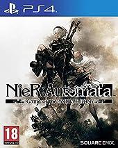 NieR - Automata - Game of The YoRHa Edition