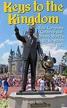 magic kingdom guide map