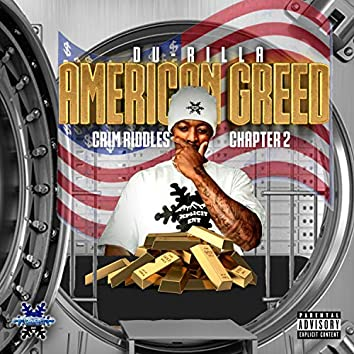 American Greed: Crim Riddles Chapter 2