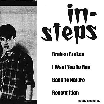 In-Steps
