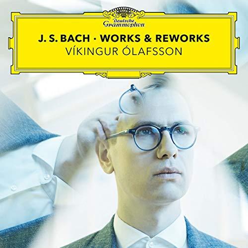 J.S. Bach Works & Reworks