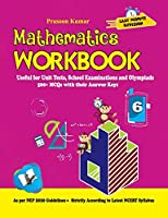 Mathematics Workbook Class 6