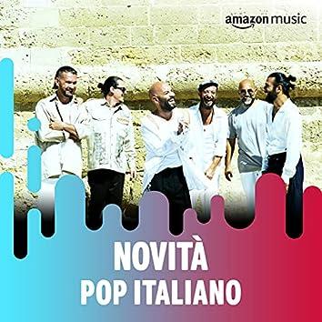Novità Pop italiano