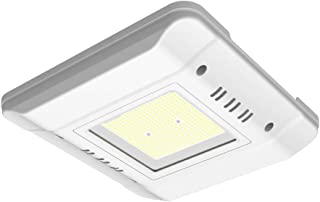 Adiding LED Canopy Light, Gas Station Ceiling Light 100W...
