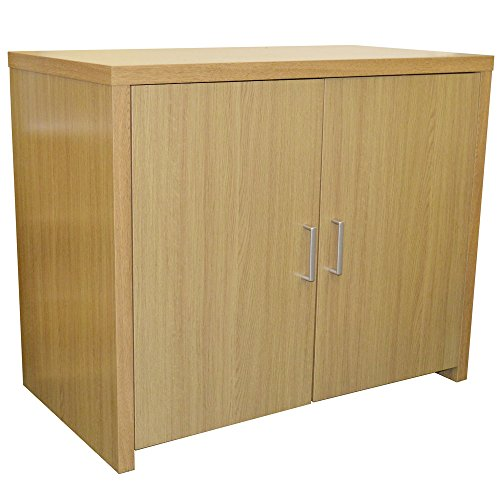 WATSONS - dressoir commode kast - eiken