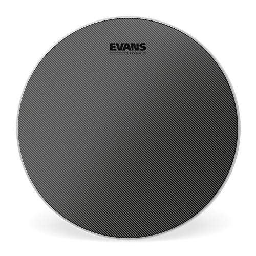 Price comparison product image Evans Hybrid Coated Snare Batter Drum Head,  13 Inch