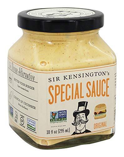 Sir Kensington's Special Sauce, 10 Ounce (Pack of 6)