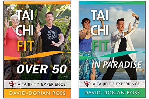 Bundle: Tai Chi Fit OVER 50 & P…
