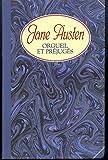 Orgueil et préjugés (Les trésors de la littérature) - Le Grand livre du mois - 01/01/1999