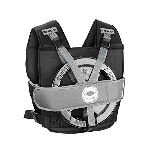 Myoready Weighted Vest