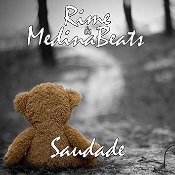 Saudade (feat. MedinaBeats)