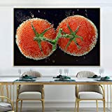 Leinwand Wandbild Küche Dekor Leinwand Malerei Frisches