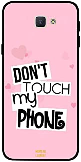 Samsung J5 Prime Case Cover Dont Touch My Phone, Moreau Laurent Premium Phone Covers & Cases Design