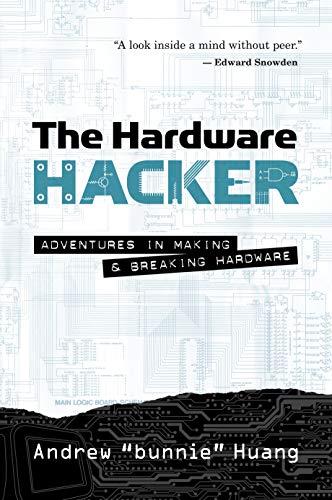 The Hardware...