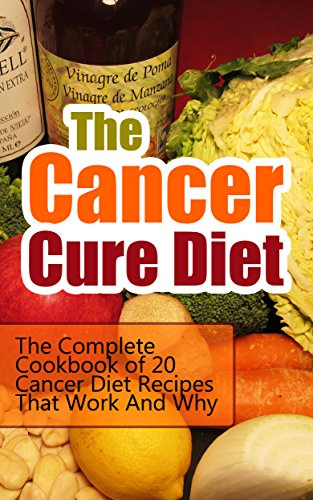 how to cure cancer through diet