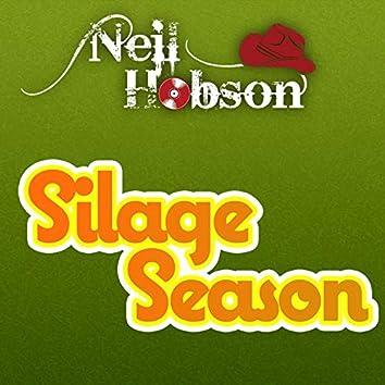 Silage Season