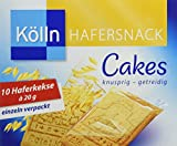 Klln Cakes - 10 Stck  20 g, 8er Pack (8x 200 g)