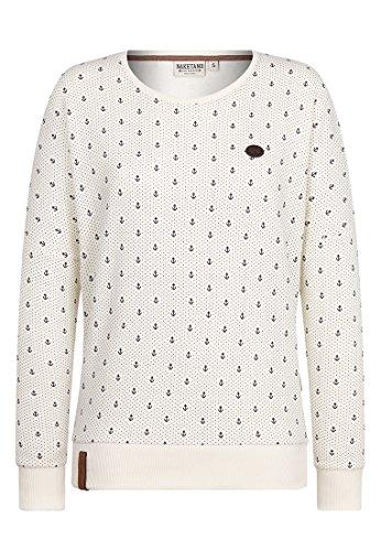 Naketano Damen Sweater Jane Forensik Sweater