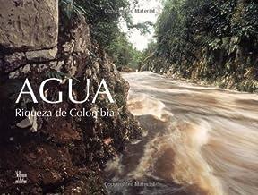 Agua: Riqueza de Colombia