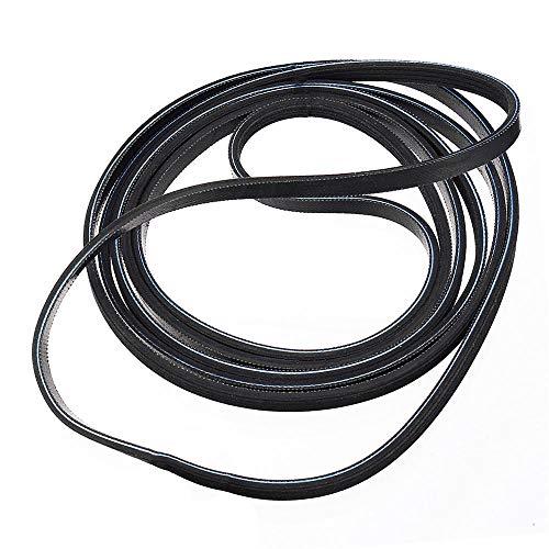 LYYCEU Cinturón de batería secador para Whirlpool Parch Kenmore Maytag Amana 661570 3387610 AP2911808 PS382430 Utilidad