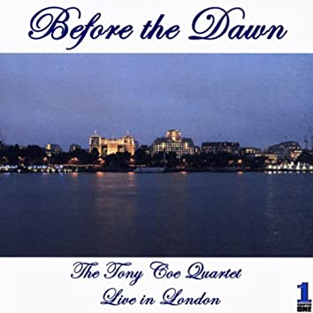 Before the Dawn - Live in London