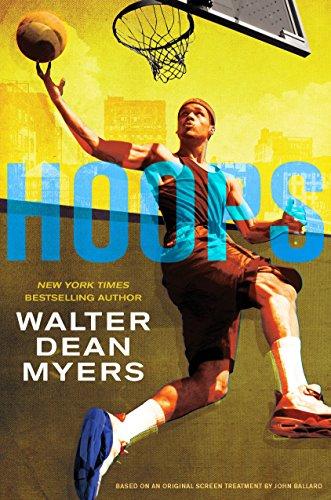 walter dean - 6