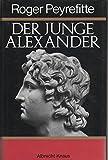 Der junge Alexander -