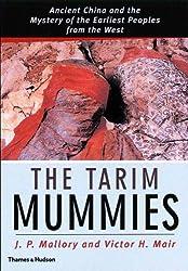 Book Tarim Basin Mummies