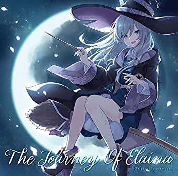 TVアニメ『魔女の旅々』Original Soundtrack