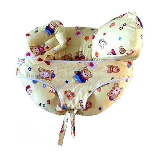 Premium & Lovely Coton Coussin d'allaitement bébé allaitement oreillers Bébés