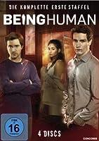 Being Human - 1. Staffel