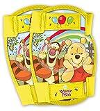 Disney Winnie Puuh Knie Ellenbogenschoner für Kin