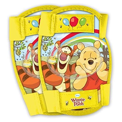 Disney Kit Protezione Winnie the Pooh giallo