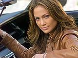 2-HO5817 Jennifer Lopez 80cm x 60cm,32inch x 24inch Silk
