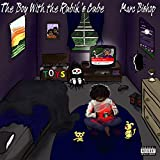 The Boy with the Rubik's Cube [Explicit]