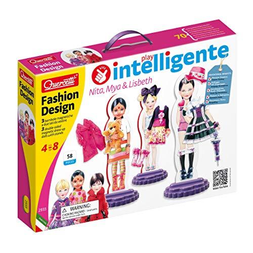Quercetti - 2933 Fashion Design - Super