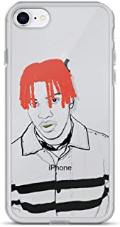 Lil Yachty Apple IPhone 5 5s 6 6s Plus phone Case (iphone 8)