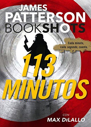 113 Minutos (Bookshots)