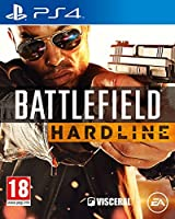 Battlefield Hardline (PS4) (輸入版)