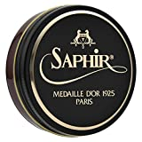 Saphir - Betún y reparación de zapatos Unisex adulto One size