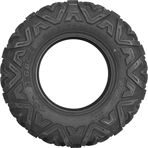 GBC Dirt Tamer 6 Ply 27-9.00-12 ATV Tire