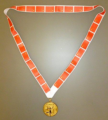 Toyland La Médaille de Vainqueurs Chinoise - pour Les Jeux de Commonwealth [Misc].