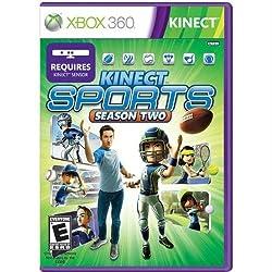 top 10 game for kinect Kinect Sports Season 2